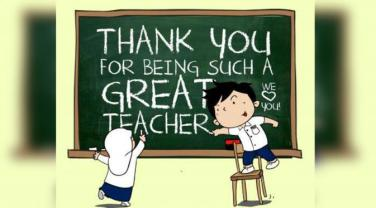 Tugas dan Peran Seorang Guru